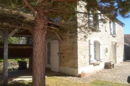 Location Maison 3 pièces Barbizon