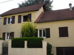 Location Maison 6 pièces Limoges
