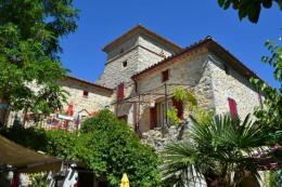 Achat Maison 10 pièces St Andre de Cruzieres