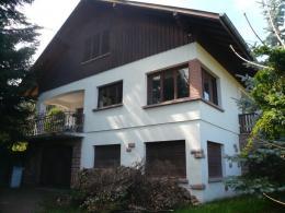 Achat Maison 7 pièces Wangenbourg Engenthal