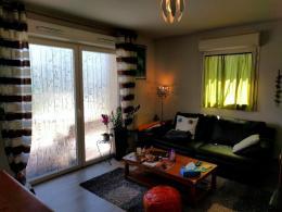 Achat Appartement 3 pièces Carbon Blanc