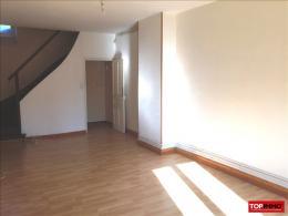 Location Appartement 3 pièces Baccarat