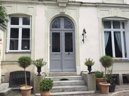 Achat Maison 10 pièces Angers