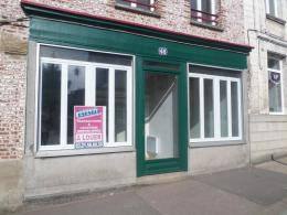 Location Maison 3 pièces Avesnes le Comte