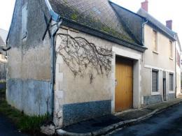 Achat Maison 6 pièces Mareuil sur Arnon