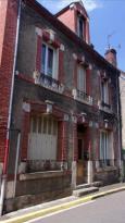 Location Maison 5 pièces Chatillon sur Loire