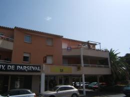 Location Appartement 2 pièces Serignan