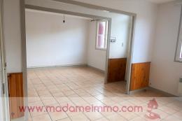 Location Maison 4 pièces Lourdes