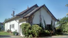 Achat Maison 7 pièces St Moreil