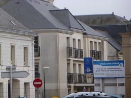 Achat Appartement 2 pièces La Menitre