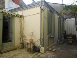 Achat Maison 3 pièces Nantes