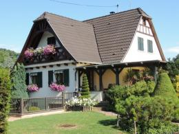 Achat Maison 6 pièces Blotzheim