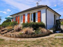 Achat Maison 4 pièces Garancieres en Drouais