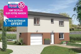 Achat Maison 5 pièces St Jean la Bussiere