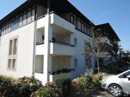 Achat Appartement 3 pièces Hasparren