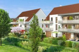Achat Appartement 4 pièces Oberschaeffolsheim
