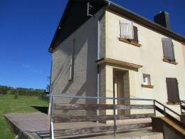 Achat Maison 5 pièces Chateau Chinon Ville