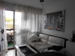 Location Appartement 2 pièces Le Grau du Roi
