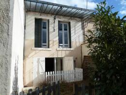 Location Maison 4 pièces St Andeol le Chateau