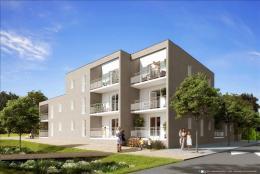 Achat Appartement 2 pièces Savenay