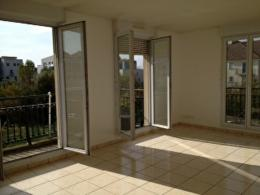 Location Appartement 4 pièces Bussy St Georges