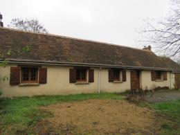 Achat Maison 3 pièces Champrond en Gatine