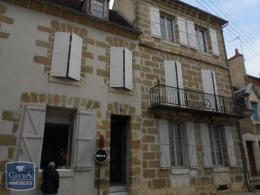 Achat studio La Chatre