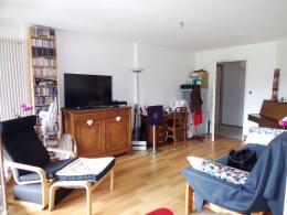 Achat Appartement 4 pièces Crolles
