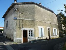 Location Maison 3 pièces Barbezieux St Hilaire