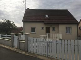 Location Maison 5 pièces Vendome