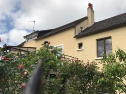 Achat Maison 5 pièces Fresnay sur Sarthe