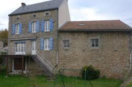 Achat Maison 5 pièces St Sylvestre