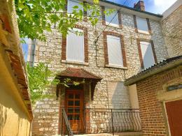 Achat Maison 5 pièces Joigny