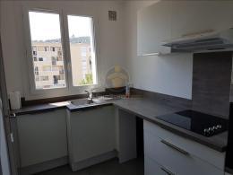 Location Appartement 4 pièces Ste Maxime