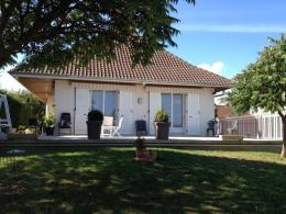 Achat Maison 5 pièces Brazey en Plaine