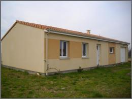 Achat Maison 4 pièces Blaignan