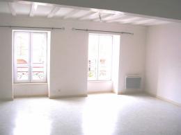 Location Appartement 3 pièces Matour