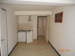 Appartement Lizy sur Ourcq &bull; <span class='offer-area-number'>18</span> m² environ &bull; <span class='offer-rooms-number'>1</span> pièce