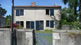 Achat Maison 3 pièces Les Lucs sur Boulogne