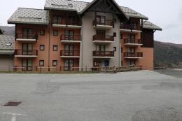 Achat Appartement 3 pièces Valmeinier