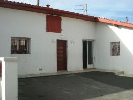 Location Appartement 4 pièces Tarnos
