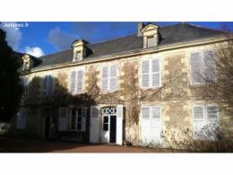 Achat Maison 9 pièces St Jean de Thouars