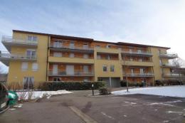 Achat Appartement 4 pièces Baccarat
