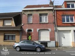 Achat Maison 4 pièces Dunkerque