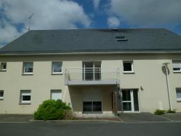 Location Appartement 2 pièces Parigny