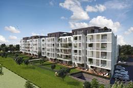 Achat Appartement 4 pièces Bischheim