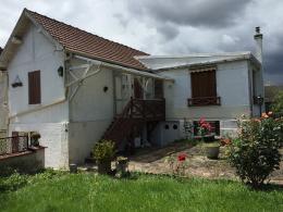 Achat Maison 3 pièces Montataire