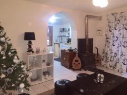 Achat Maison 8 pièces St Lary Soulan