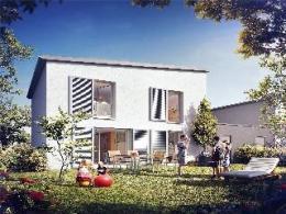 Achat Maison 4 pièces Mulhouse