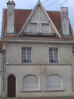 Achat Maison 7 pièces Gondrecourt le Chateau